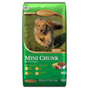 Retriever Dog Food From Tractor Supply
