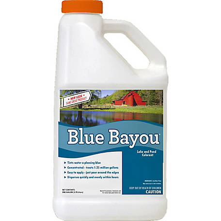 Applied Biochemists Blue Bayou Pond Colorant, 390909A
