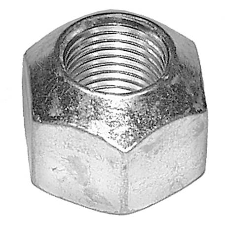 CountyLine Ford 2N Wheel Nuts, Pack of 6