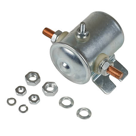 CountyLine Solenoid Starter for International Harvester and Farmall Tractors
