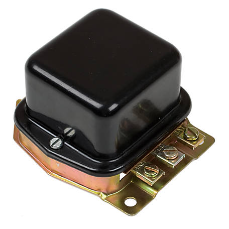 CountyLine Voltage Regulator, 8N10505B