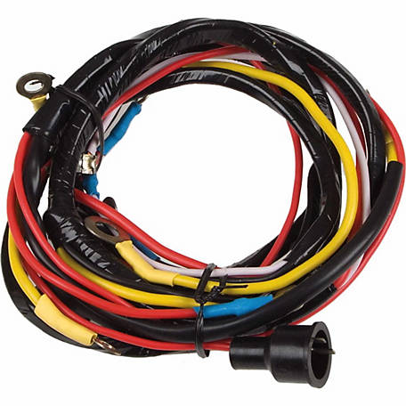countyline wiring harness, 8n14401b at tractor supply co.  tractor supply co.
