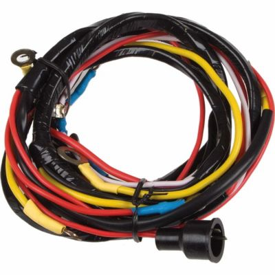236554?$470$ tisco wiring harness, 8n14401b at tractor supply co tractor supply wiring harness for trailer at bakdesigns.co