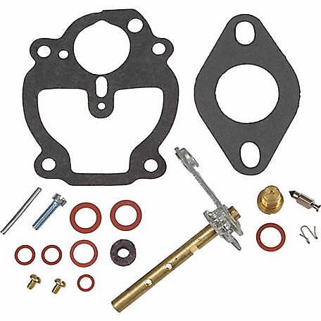CountyLine Carburetor Repair Kit, BK21AV at Tractor Supply Co
