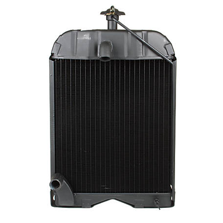 CountyLine Radiator, 8N8005