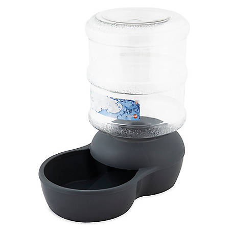 Petmate Le Bistro Waterer, 4 gal.