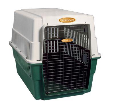 retriever plastic pet carrier extra small up to 20 lb
