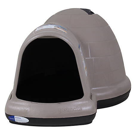 Petmate Dog House, Extra Large, 90 lb. to 125 lb., 25944