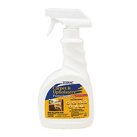 Zodiac Carpet & Upholstery Pump Spray, 24 oz.