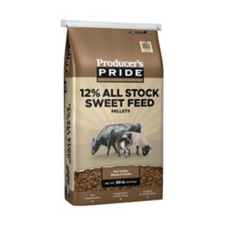 Shop 50 lb. Producer's Pride Sweet Feed at Tractor Supply Co.