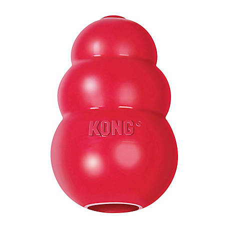KONG Classic, Large, T1