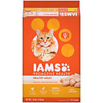 Iams Proactive Health Healthy Adult Original with Chicken Dry Cat Food, 16 lb. Bag