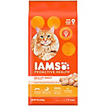 Iams Proactive Health Healthy Adult Original with Chicken Dry Cat Food, 7 lb. Bag