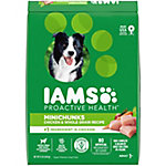 Iams Proactive Health Adult Minichunks Dry Dog Food, 15 lb. Bag