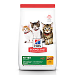 Hill's Science Diet Kitten Healthy Development Original Cat Food, 3.5 lb.