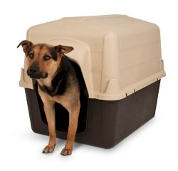 Shop Pet Barn Dog Houses at Tractor Supply Co.