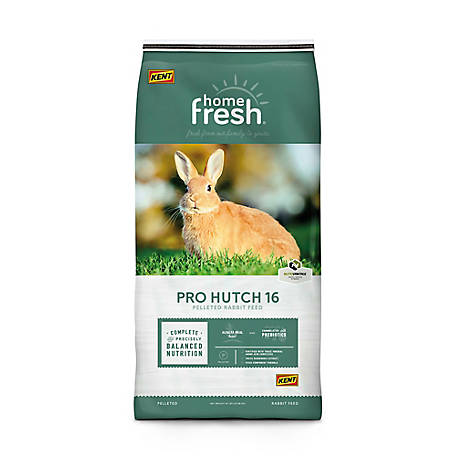 Kent Home Fresh Pro Hutch 16, 50 lb.