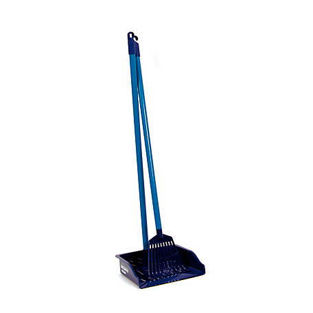 Advance Pan & Rake Pooper Scooper, Large, 08106