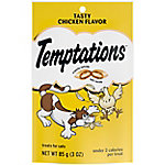 Whiskas Temptations Tasty Chicken Flavor, 3 oz.