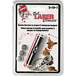 Spot 5-in-1 Kaleidoscope Laser, 8922