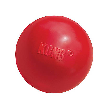 KONG Ball, Medium/Large, KB1