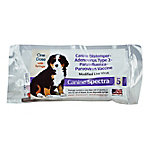 Durvet Canine Spectra 5, Single Dose with Syringe