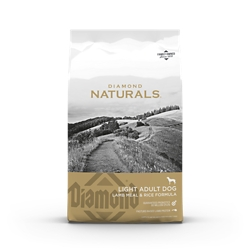 Shop 28-40 lb. Diamond Naturals Dog Food at Tractor Supply Co.