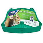 Ware Manufacturing Lock-N-Litter Pan for Small Animals, 3360