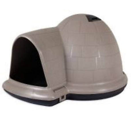 Petmate Dog House, Medium, 25 lb. to 50 lb., 25942