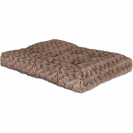 MidWest Homes for Pets Deluxe Ombre Swirl Dog Bed, 21 in. x 12 in. x 2-1/2 in.