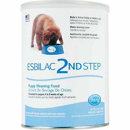 Petag 2nd Step Puppy Weaning Food 14 Oz At Tractor Supply Co