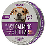 Sentry HC Good Behavior Dog Collar