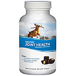 SENTRY Joint Health Chewable for Dogs, 60 Count