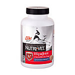 Nutri-Vet Hip & Joint Advanced Strength Chewables for Dogs, 90 Count