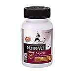 Nutri-Vet Aspirin for Medium and Large Dogs, 75 Count
