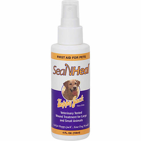 Happy Jack Seal 'N Heal, 4 fl. oz.