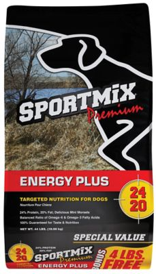 Sport Mix Dog Food Reviews