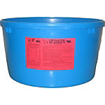 DuMOR General Purpose Protein Tub, 125 lb.