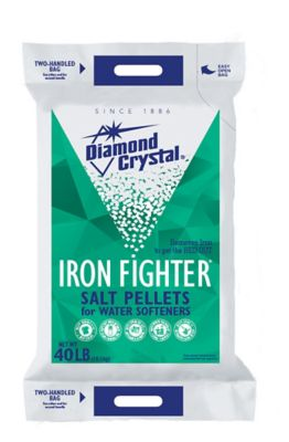 Diamond Crystal Iron Fighter Salt Pellets 40 lb. Bag  sc 1 st  Tractor Supply Co. & Plumbing at Tractor Supply Co.