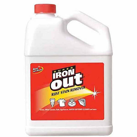 Super Iron Out 156 oz., IO10N