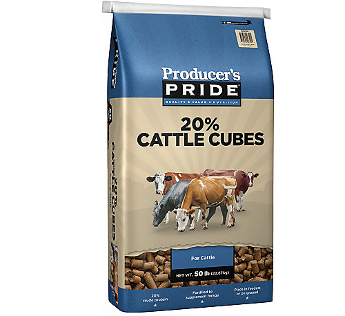 Cattle Feed - Tractor Supply Co.