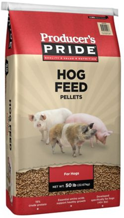 Shop Livestock Feed at Tractor Supply Co.