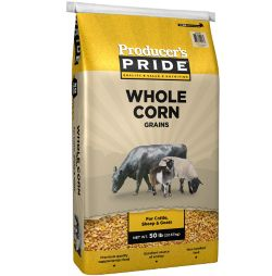 Shop 50 lb. Producer's Pride Whole Corn at Tractor Supply Co.