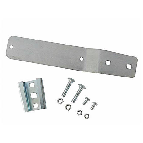 CountyLine Emblem Mounting Hardware Kit, # 57BP