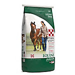 Purina Equine Junior Horse Feed, 50 lb. Price pending