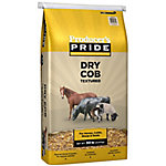 Producer's Pride Dry Cob Feed, 50 lb.