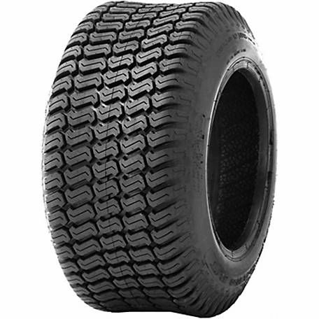 Hi-Run Replacement Tire, 13x5.00-6 2PR, WD1031