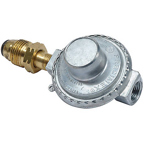 Mr. Heater Low Pressure Propane Regulator, 3/8 in.
