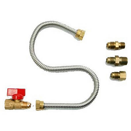 Mr. Heater One Stop Universal Gas Appliance