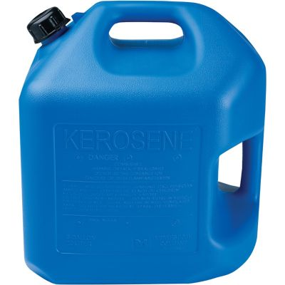 Buy Midwest Can 5-Gallon Portable Kerosene Can Online